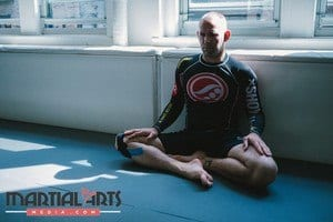 martial arts coaching