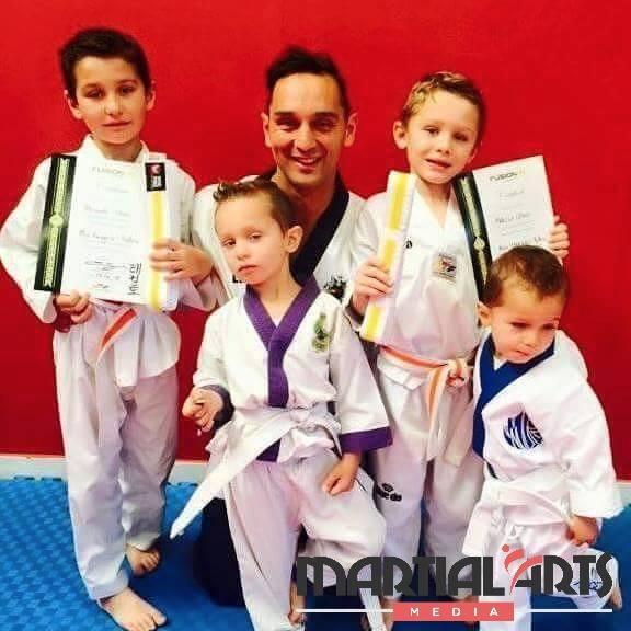 Fusion MA - Grow Your Martial Arts School