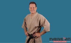 dave kovar martial arts