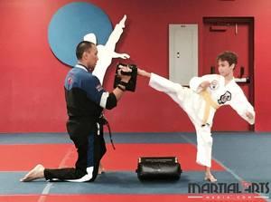 Martial Arts Instructors