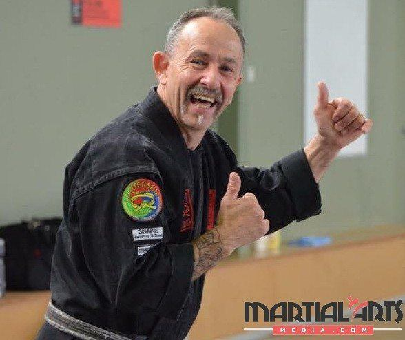martial arts family
