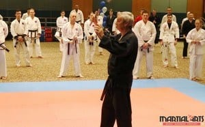 Martial Arts Hall of Fame