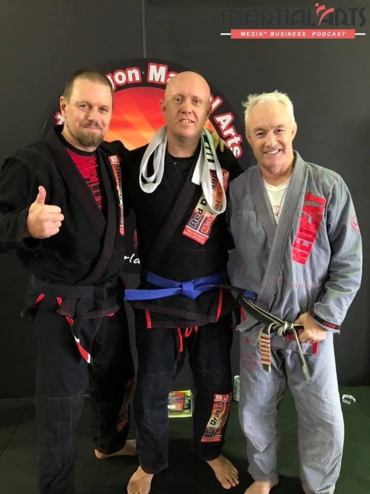martial arts virtual gradings