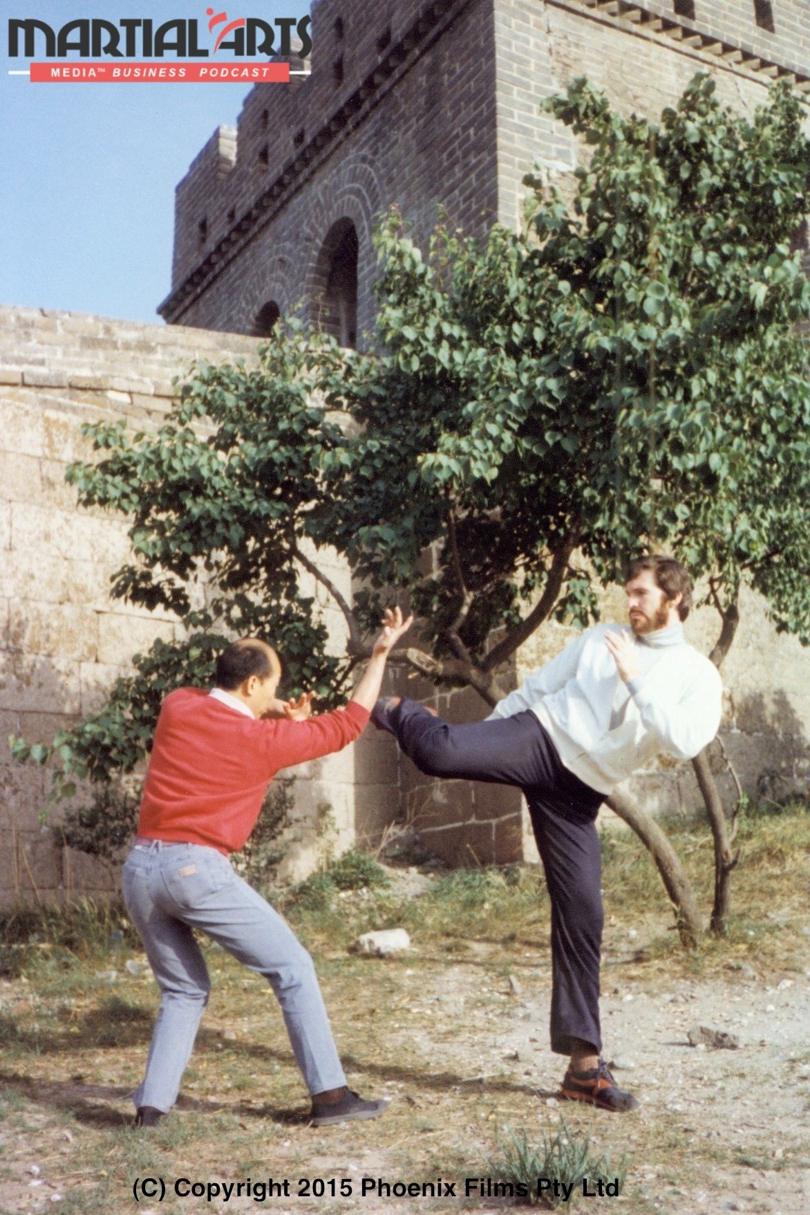 covid safe martial arts