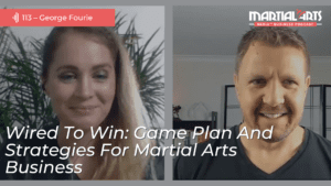Martial Arts Business