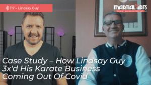 Karate Business